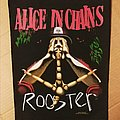 Alice In Chains - Patch - Alice in Chains - Rooster