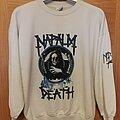 Napalm Death - TShirt or Longsleeve - Napalm Death - Life?