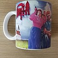 Death - Other Collectable - Death - Spiritual Healing Mug