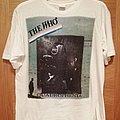 The Who - TShirt or Longsleeve - The Who - Quadrophenia