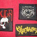 Serbian Thrash Metal patches