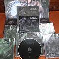 USUL - Tape / Vinyl / CD / Recording etc - USUL - Usul