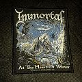 Immortal - Heart of Winter Patch