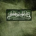 Woods of Ypres - Logo Patch