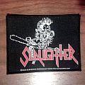 Slaughter - Surrender or Die Patch