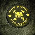 Iron Maiden - Final Frontier Patch