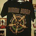 Dimmu Borgir - Triumph of Free Will Shirt