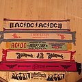 Scarfs Other Collectable