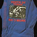 Youth of Today No More Longsleeve