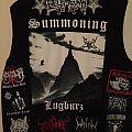 Summoning - Battle Jacket - Battle Vest
