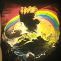 TShirt or Longsleeve - Rainbow Rising shirt