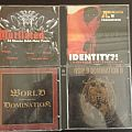 Compilation Cd's - Tape / Vinyl / CD / Recording etc - cd's