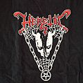 Heretic - TShirt or Longsleeve - T-shirt Heretic(HOL)- L