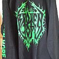 Broken Hope - TShirt or Longsleeve - LS Broken Hope XL
