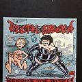 Rectal Smegma - Tape / Vinyl / CD / Recording etc - Digi-Pack Rectal Smegma