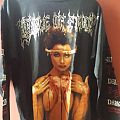 LS Cradle of Filth XL TShirt or Longsleeve