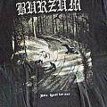 Burzum - TShirt or Longsleeve - T-shirt Burzum-XL