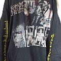 Napalm Death - TShirt or Longsleeve - LS Napalm Death XL
