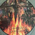 Broken Hope - Tape / Vinyl / CD / Recording etc - Picture LP Broken Hope