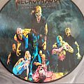 Necrophagia - Tape / Vinyl / CD / Recording etc - Picture Lp Necrophagia