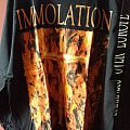 LS Immolation XL TShirt or Longsleeve