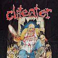 Cliteater - TShirt or Longsleeve - T-shirt Cliteater- L