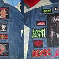 Cannibal Corpse - Battle Jacket - Metal Jacket
