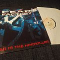 Fear is the mindkiller Tape / Vinyl / CD / Recording etc