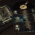 Digimortal lp Tape / Vinyl / CD / Recording etc