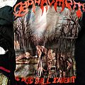 Dead Shall Inherit Shirt M Baphomet