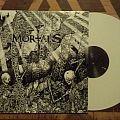 Mortals - Cursed to See the Future LP Tape / Vinyl / CD / Recording etc