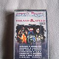 Other Collectable - Compilation Metal Rock Thrash & Speed MC 1991