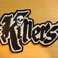 Killers - Patch - KILLERS (Fra) Custom Patch I