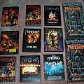 Manowar DVD's Other Collectable