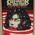 Kreator - Out of the Dark Backpatch