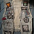 Dead Kennedys - Battle Jacket - Filthy Vest Update