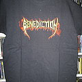 Benediction Logo shirt