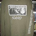 Sleep longsleeve
