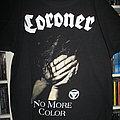 Coroner Shirt