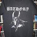 bathory shirt