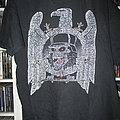 old slayer shirt
