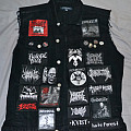 My Battle Vest!