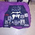 Vomitor - Battle Jacket - Vest, new
