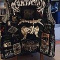 Necrobutcher - Battle Jacket - Vest 2