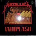 Metallica - Tape / Vinyl / CD / Recording etc - Metallica- Whiplash Single (1983 Megaforce Records in shrink!)