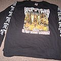 Impetigo XL long sleeve w/ sleeve prints NEW!