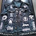 Metalpunk Battle Jacket
