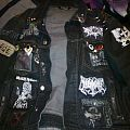 Darkthrone - Battle Jacket - The Empress' Jacket
