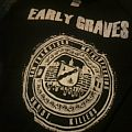 Early Graves - TShirt or Longsleeve - Early Graves - San Fran Motherfucking Christ Killers