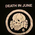 Death In June - TShirt or Longsleeve - Death In June - Totenkopf 6